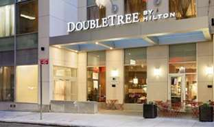 DoubleTree by Hilton New York City - Financial Dis