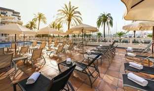 Hotel Palma Bellver managed by Melia (ex Tryp Palm