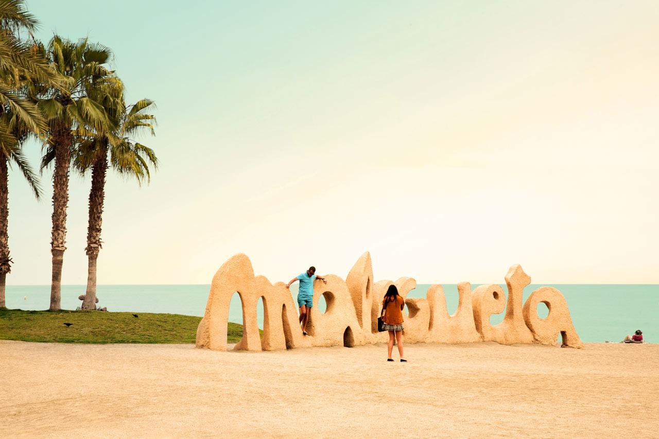 rejser til malaga i september