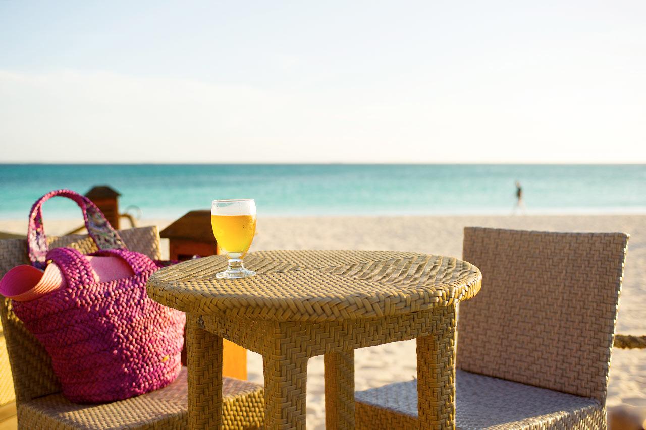 Aruba - Pelican Bar