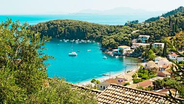 Korfu Find Billige Rejser Til Korfu Spies