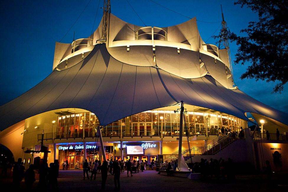Frankfurt Orlando