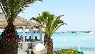 ferierejser til cypern