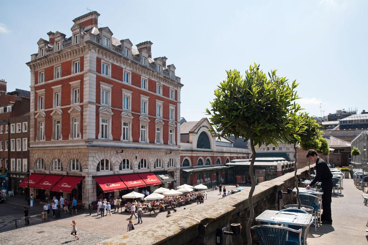 London - Covent Garden