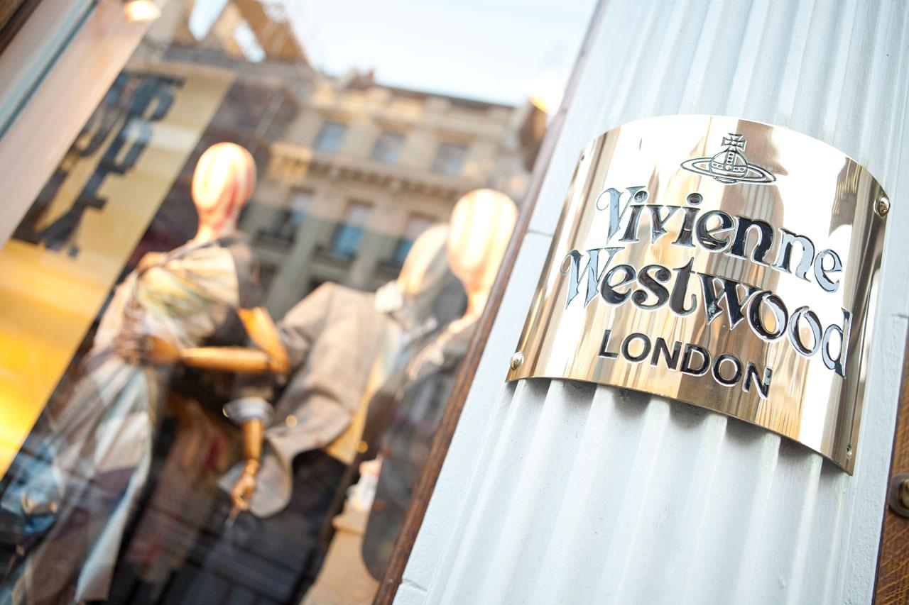 London - Billeder hos Spies