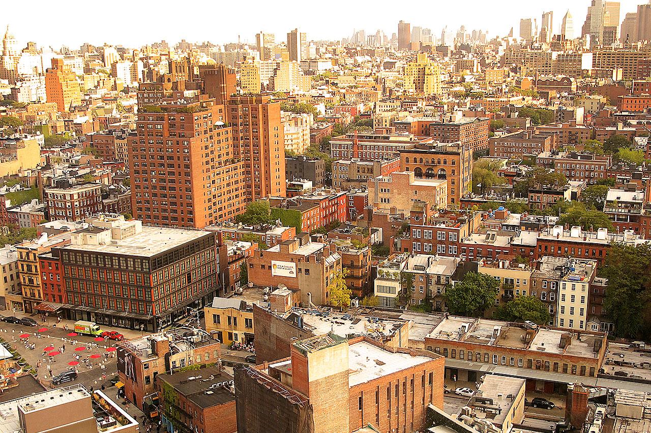 pakkerejse new york tilbud