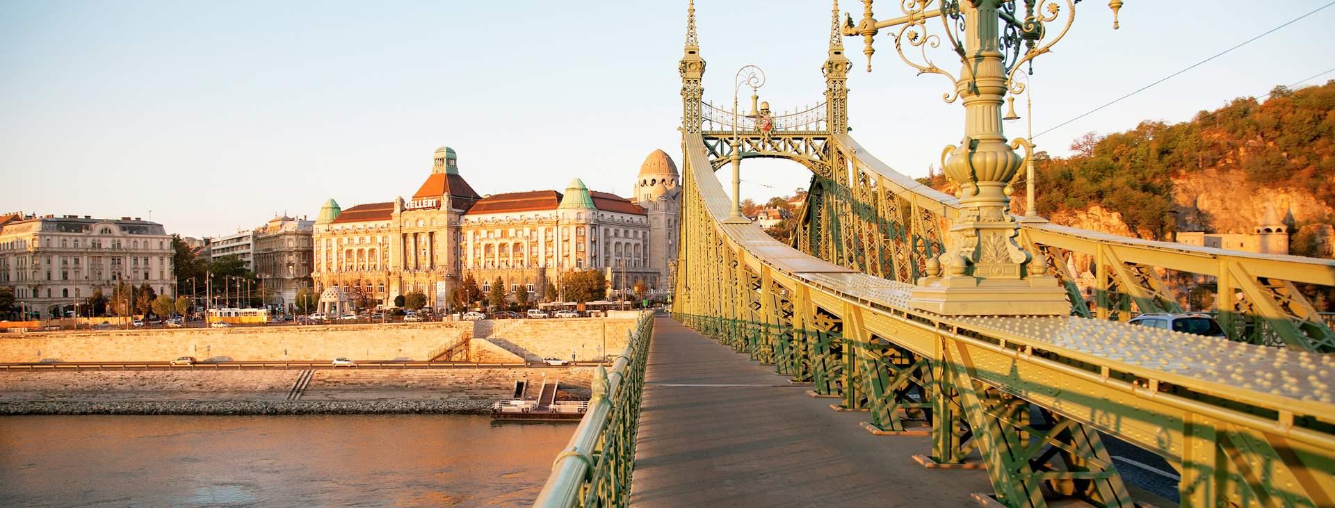 Budapest Rejser Til Budapest Med Fly Og Hotel Spies