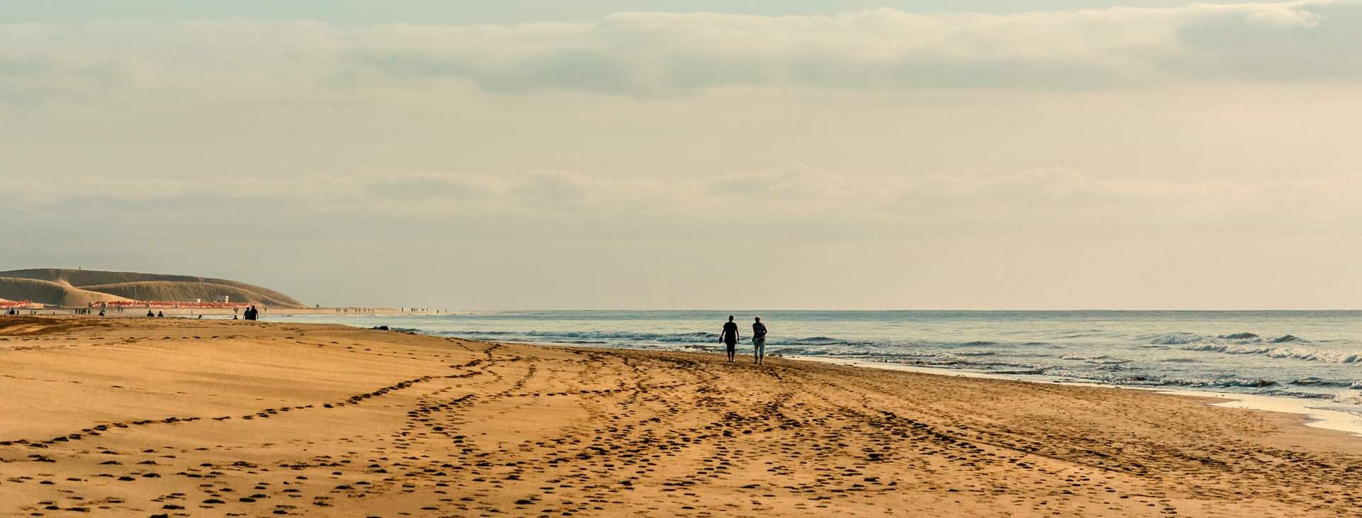 Rejser Til Playa Del Ingles Pa Gran Canaria Med Spies