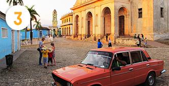 Trinidad, Havana