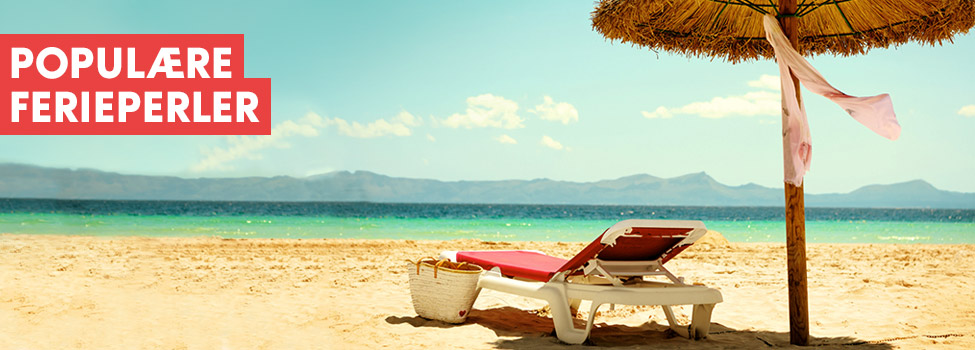 Find din ferie