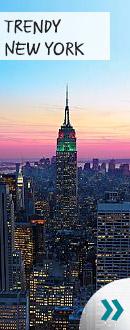 Guide til New York