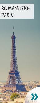 Guide til Paris