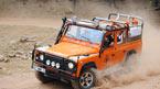 Jeepsafari  (kan bestliles hjemmefra)