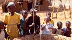 Et afrikansk eventyr (kan bestilles hjemmefra)