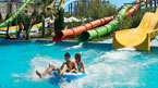 Action Aqua Park (kan bestilles hjemmefra)
