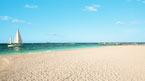 Katamaran Isla Mujeres (kan bestilles hjemmefra)