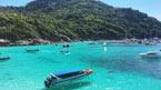 Phuket Paradise Island – Raya Divers (kan bestilles hjemmefra)