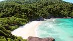 Similan Islands, de ni øer (kan bestilles hjemmefra)