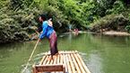 Khao Sok - midt i regnskoven