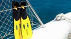 Eventyr på havet - All Inclusive katamaran (kan bestilles hjemmefra)