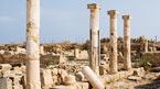 Det nordlige Cypern - Famagusta og Salamis (kan bestilles hjemmefra)