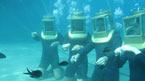 Under havoverfladen med Undersea Adventure