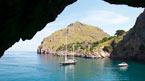 Grottetur med besøg i Manacor (kan bestilles hjemmefra)