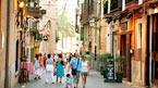 Palma og shopping (kan bestilles hjemmefra)
