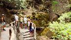 Sommerfugledalen og øen Chalki (kan bestilles hjemmefra)