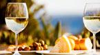 Oliven og vin - en perfekt kombination af Rhodos (kan bestilles hjemmefra)
