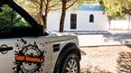 Jeepsafari Rhodos (kan bestilles hjemmefra)