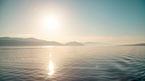 Kajakroning på havet til Pakleniøerne