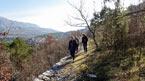 Let vandretur til Blaca-eremitagen