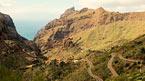 Tenerife rundt (kan bestilles hjemmefra)