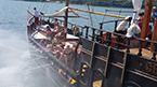 Sortehavets pirater (kan bestilles hjemmefra)
