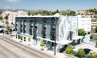 Best Western Plus Hollywood Hills