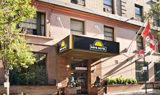 Days Inn Hotel New York City - Broadway